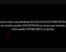 nº 1 pour Vídeo de presentación para Encuentro Empresarial par GREGORIOO5