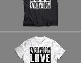 nº 19 pour T-Shirt Design Needed Urgently par Exer1976