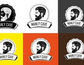 nº 94 pour Design a Logo for ManCave Store par gauravbal007