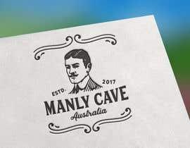 nº 82 pour Design a Logo for ManCave Store par stuartcorlett