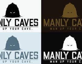 nº 49 pour Design a Logo for ManCave Store par totemgraphics