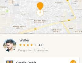 nº 10 pour Mobile App PSD par IntelligentAppSl