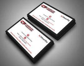 nº 129 pour cashflowfinance101   businesscards. par MiniDesigner62