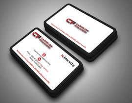 nº 130 pour cashflowfinance101   businesscards. par MiniDesigner62