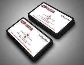 nº 131 pour cashflowfinance101   businesscards. par MiniDesigner62