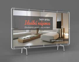 nº 7 pour Banner Design par amradz7
