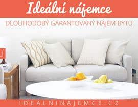 nº 3 pour Banner Design par LazloVideo
