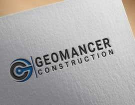 nº 186 pour Geomancer Logo par subornatinni