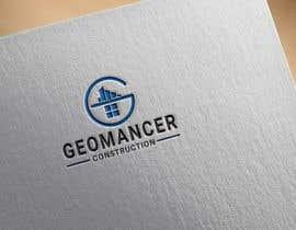 nº 190 pour Geomancer Logo par subornatinni
