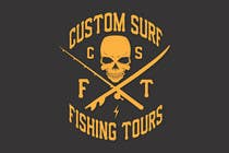 Graphic Design Entri Peraduan #22 for New Australian Surf Tour Business Needs Awesome Logo