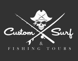 #63 untuk New Australian Surf Tour Business Needs Awesome Logo oleh toxycology