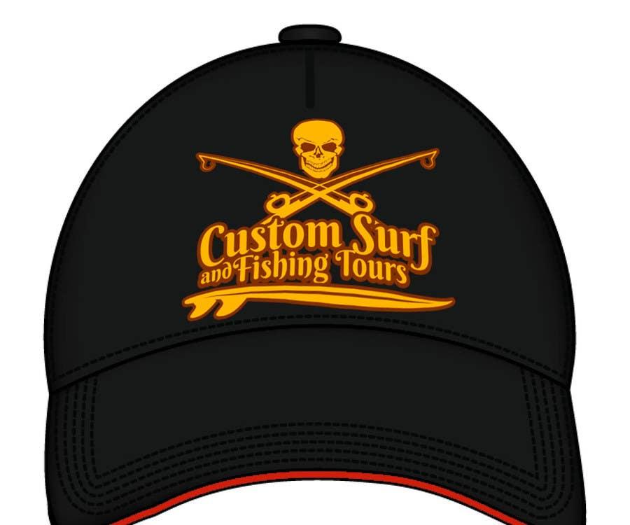 Penyertaan Peraduan #                                        39                                      untuk                                         New Australian Surf Tour Business Needs Awesome Logo