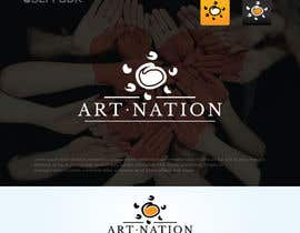 nº 104 pour Logo Design for a Art Related Website par useffbdr