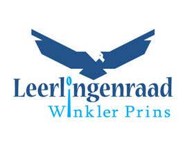 nº 39 pour Design a logo for the Pupils' Committee of a Dutch school par salman0987
