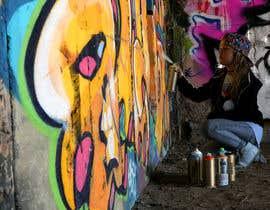 nº 10 pour Graffiti Artist par dzhot