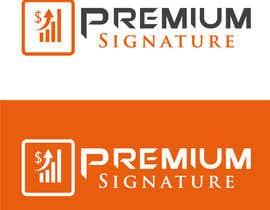 nº 58 pour Premium-Signature par Mahedi3121