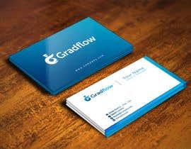 #15 untuk Design some Business Cards for a recruiment platform oleh IllusionG