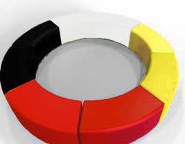 nº 10 pour Change colors in image par JA838