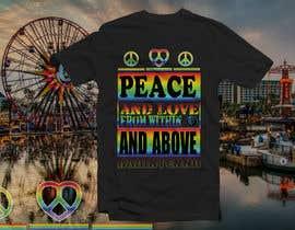 nº 38 pour Design a T-Shirt par nobelahamed19