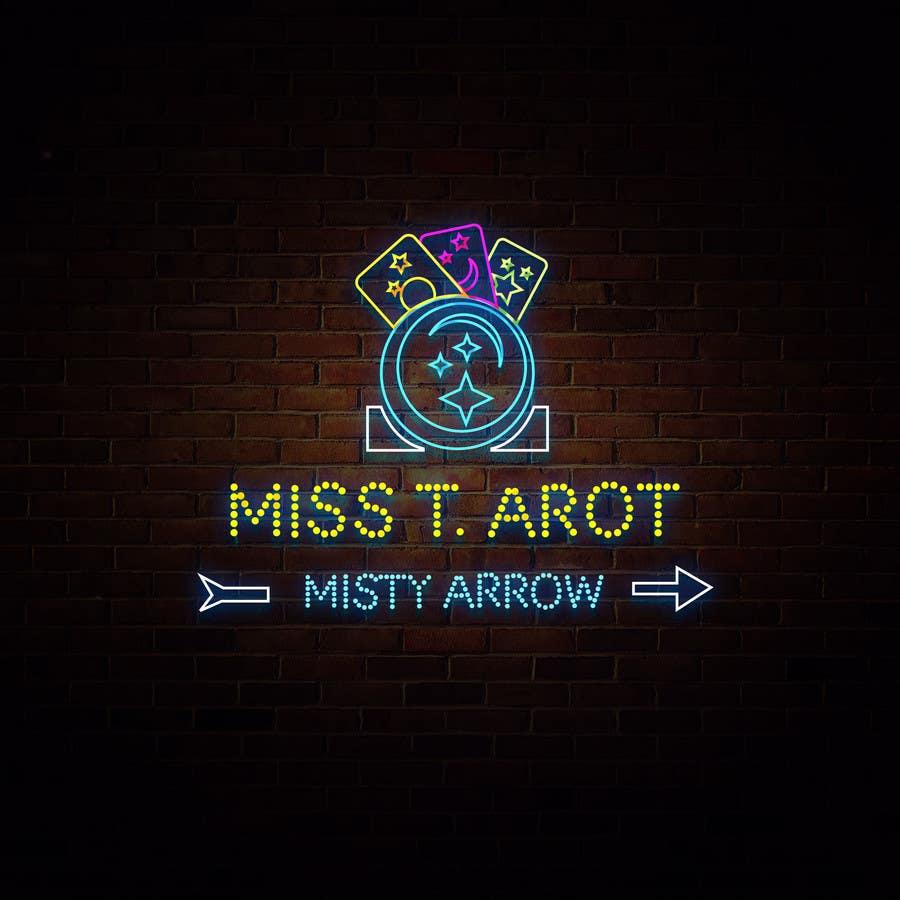 Proposition n°46 du concours Miss T. Arot - Misty Arrow
