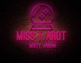 nº 49 pour Miss T. Arot - Misty Arrow par chandraprasadgra