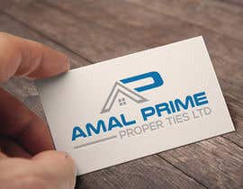 nº 172 pour Design some logo on a business card par SGDB006