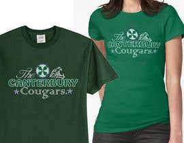 nº 29 pour Design 3 spirit T-Shirts $25 a piece par sarawijesinghe