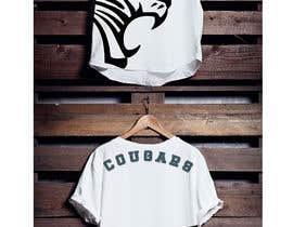 nº 28 pour Design 3 spirit T-Shirts $25 a piece par wangdanwangpan
