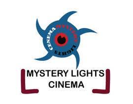 nº 53 pour Develop a Corporate Identity for an Outdoor Cinema par nasringulsana