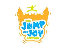 nº 55 pour Design a Logo- The Jump for Joy Company par EdgarxTrejo