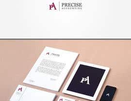 nº 64 pour Logo for an accounting company par dimon4ukds