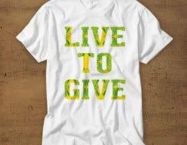 nº 8 pour Design a T-Shirt par hamidbd2310