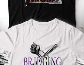 nº 29 pour Design a T-Shirt par eliartdesigns