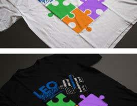 nº 14 pour Design a T-Shirt par Exer1976