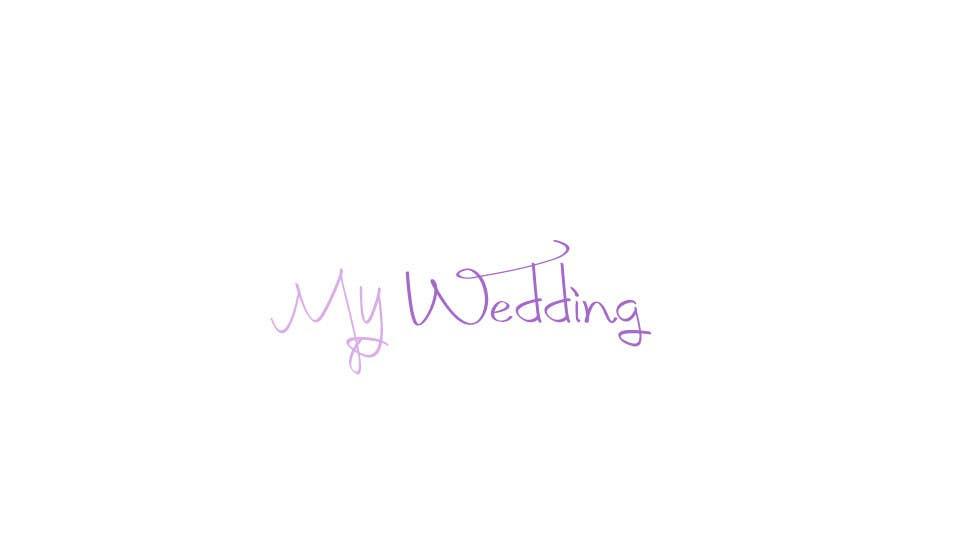 Proposition n°92 du concours Wedding Website Logo