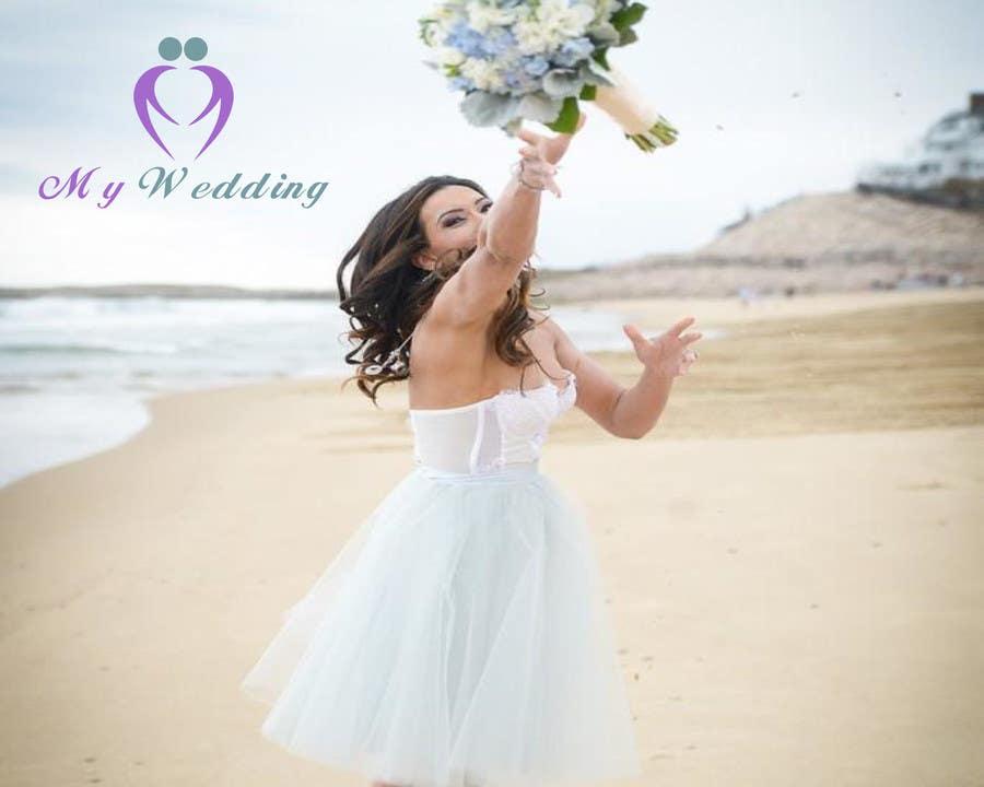 Proposition n°89 du concours Wedding Website Logo