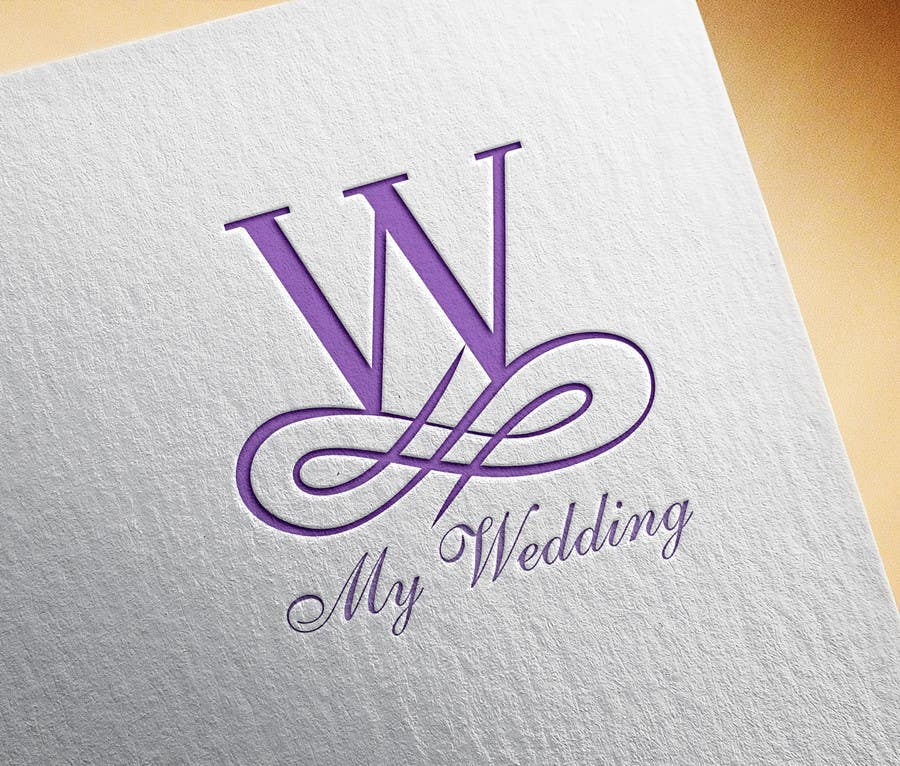 Proposition n°64 du concours Wedding Website Logo
