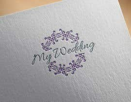 nº 1 pour Wedding Website Logo par snooki01