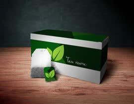 nº 10 pour Create Packaging Designs For Tea Company (Container + Single Serving Packet) par fb591346003de2e