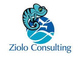 nº 128 pour ZC Chameleon Logo Design par jaywdesign