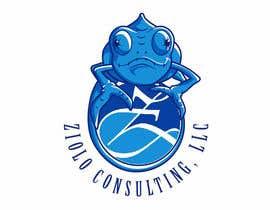 nº 174 pour ZC Chameleon Logo Design par Wagner2013