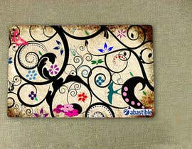 nº 5 pour Table mat design graphic design or illustration par shamimayeasmin88