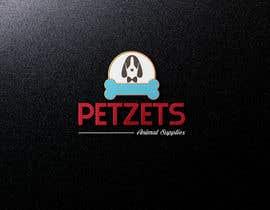 nº 31 pour pet supplier logo and facebook cover picture par shapegallery