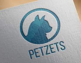 nº 21 pour pet supplier logo and facebook cover picture par BlackReaper3
