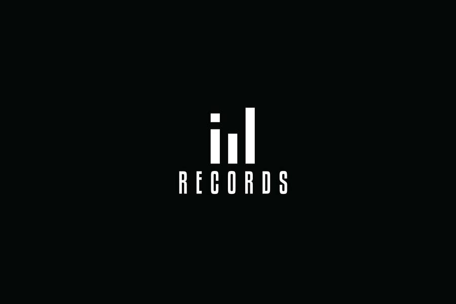 Proposition n°35 du concours I need a fresh new logo for ill records :)