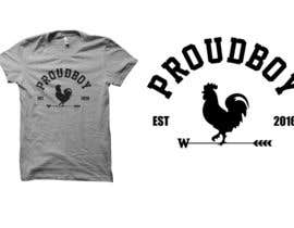 nº 5 pour Proudboys NYC par cithu990