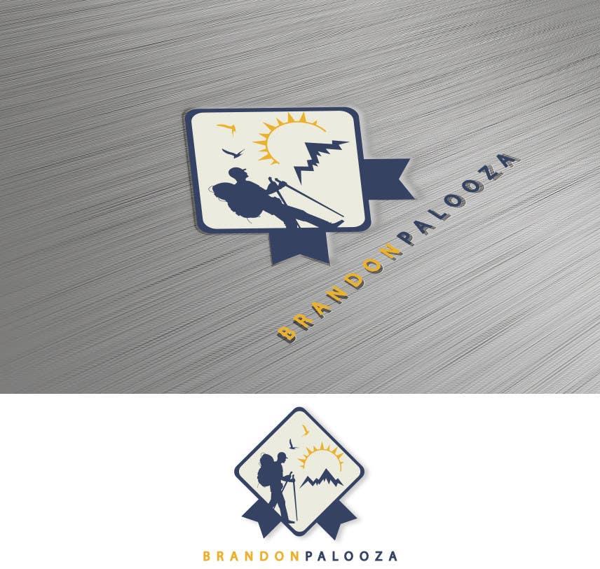 Proposition n°109 du concours Design a Logo