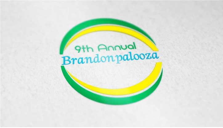 Proposition n°27 du concours Design a Logo