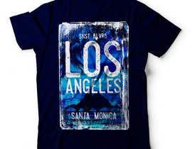 nº 22 pour Design an image for a T-shirt par harmeetgraphix