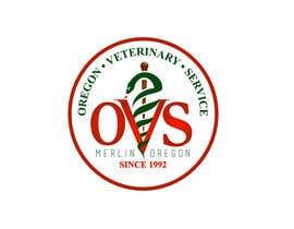 nº 29 pour Update Graphical Design for Veterinary Company Logo par karypaola83